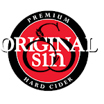 Original Sin Hard Cider Mcintosh
