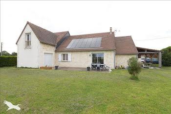 maison à Saint-Senoch (37)