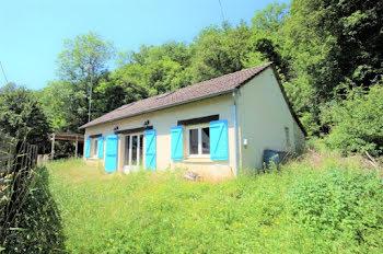 maison à Escamps (89)