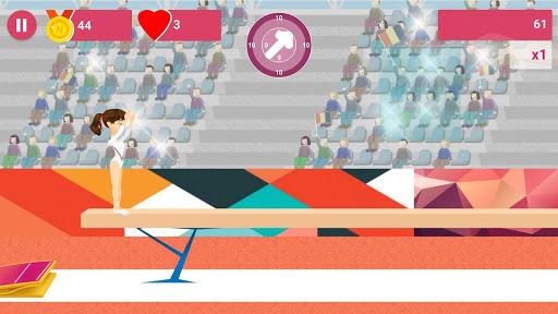 Nadia's Perfect 10-Gymnastics 1.0.7 screenshots 3