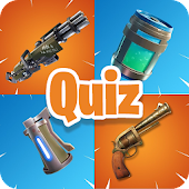 Tải Guess the Picture Quiz for Fortnite APK
