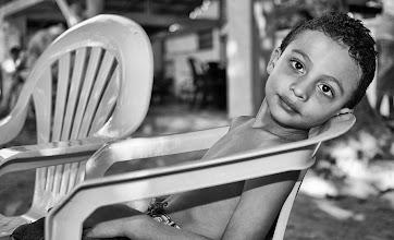 Photo: Inocencia Descansando