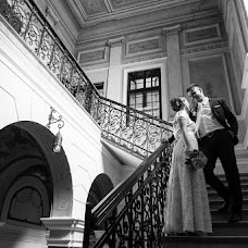 Wedding photographer Bruno Sefer (sefer). Photo of 02.01.2015