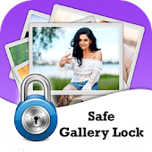 Gallery Lock – Safe Photos, Videos and Contacts