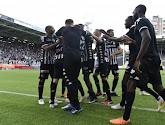 Charleroi pourrait réaliser un dernier transfert en défense