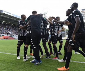 Charleroi rompt le contrat d'un de ses joueurs, mais doit toujours se coltiner un surnuméraire