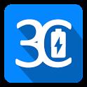 3C Battery Monitor Widget Pro icon