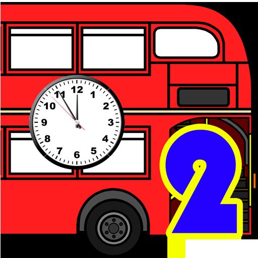 巴士在哪兒2 LOGO-APP點子