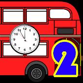 巴士在哪兒2 - 到站時間預報