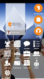 Moofwd University- screenshot thumbnail