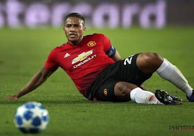 """Un ancien capitaine de Manchester United prend sa retraite : """"J'ai toujours essayé de donner le meilleur de moi-même"""""""