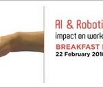M&G AI & Robotics Breakfast Forum : Glen Hove Conferencing
