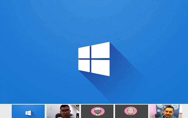 Onluyen Desktop Streamer