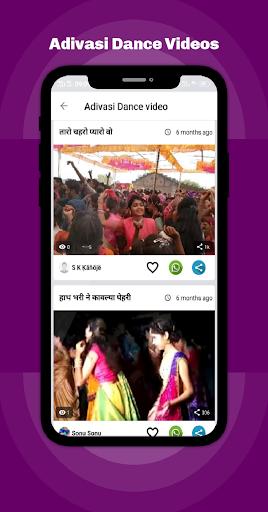 Adivasi Status screenshot 4