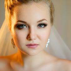 Wedding photographer Vladimir Dmitrovskiy (vovik14). Photo of 31.10.2017