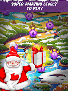 Christmas Smash: Santa Candy Match & Dress Up - náhled