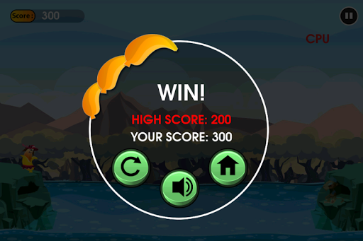 Angry Bananas 1.1 screenshots 10