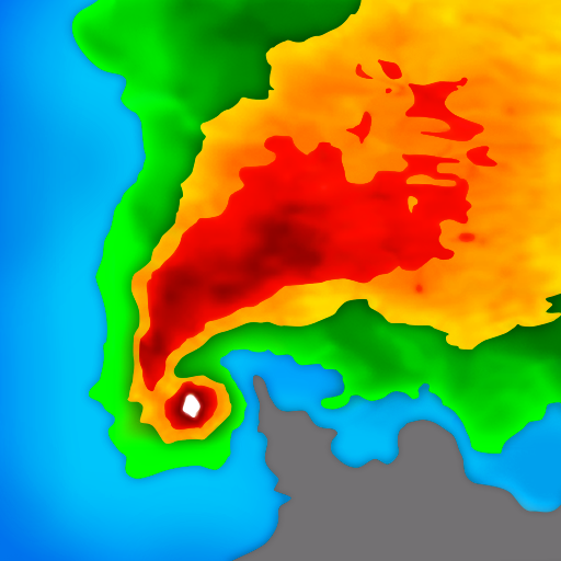 NOAA Weather Radar Live & Alerts APK download