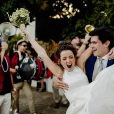 Wedding photographer Pedro Vilela (vilela). Photo of 26.07.2018