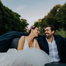 Wedding photographer Mateo Boffano (boffano). Photo of 10.02.2019