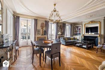 Appartement 5 pièces 163 m2