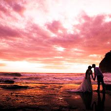 Wedding photographer Luis Valencia (luisval). Photo of 09.08.2017