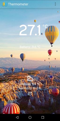 Thermometer screenshot 6