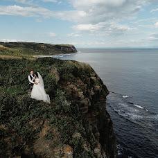 Fotógrafo de casamento Dmitriy Efremov (beegg). Foto de 02.12.2018