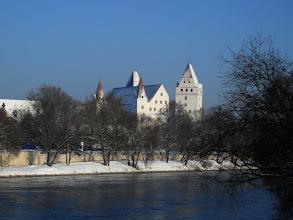 Photo: Das Neue Schloss: Mehr Infos vom Schloss >> http://72g.de/Xny