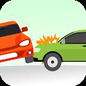 Car Crash Prank Sounds icon