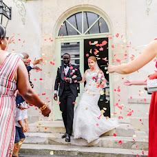 Bröllopsfotograf Vadim Kochetov (NicepicParis). Foto av 05.08.2018