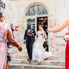Photographe de mariage Vadim Kochetov (NicepicParis). Photo du 05.08.2018