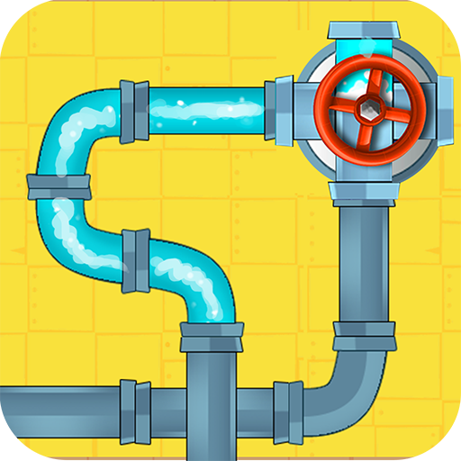 App Insights: Plumber Pipe Adventure: Connect Water Line | Apptopia
