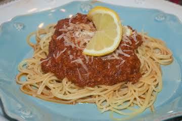Italian Essentials: Meat Sauce (Ragù Di Carne)