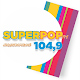 Rádio Super Pop FM 104,9