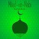 Naat Sharif offline Mp3 - Audio New Naats APK
