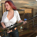 Deadly Marksman: Sniper Lethal icon