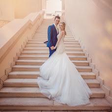 Wedding photographer Kristina Sheremet (Sheremet). Photo of 30.09.2018