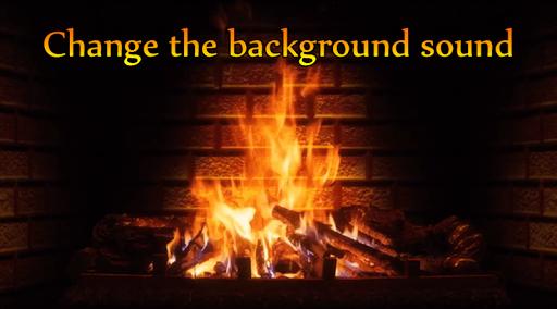 romantic fireplaces screenshot 3