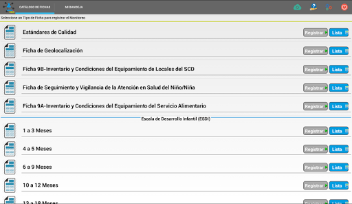 Cuna Mas Go 5.0.0 screenshots 2