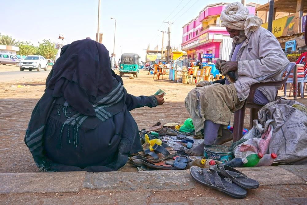 DIA 1 - Welcome to Sudan! Crónicas de Viagem | SUDÃO