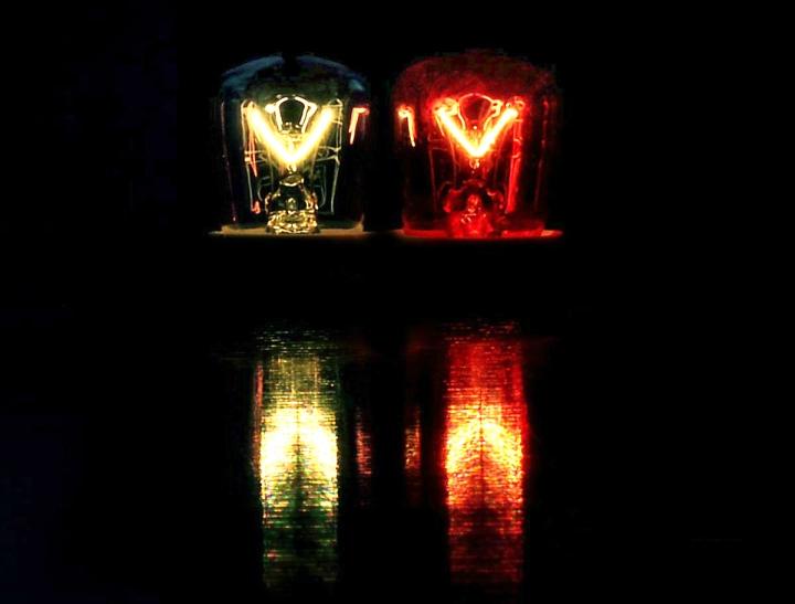 Gemelli di luce.. di AlfredoNegroni