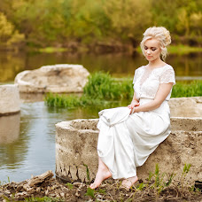 Wedding photographer Olga Li (pholgali). Photo of 22.05.2017