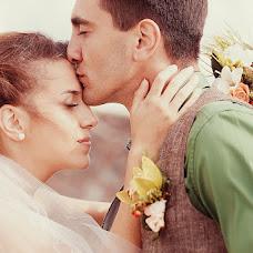 Wedding photographer Artem Kuliy (artemcool). Photo of 11.09.2013