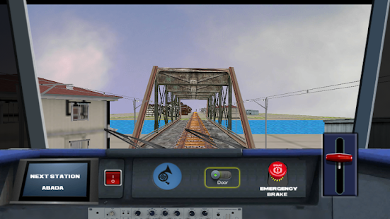 Kolkata Train Simulator 2017 - náhled