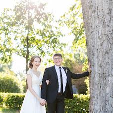 Wedding photographer Ekaterina Butenko (katyabutenko). Photo of 17.10.2015