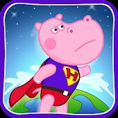 Kids Superheroes free APK download