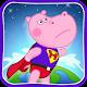 Kids Superheroes free (game)