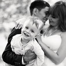 Wedding photographer Olga Smaglyuk (brusnichka). Photo of 21.07.2017