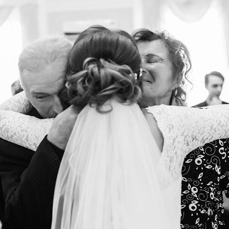 Wedding photographer Igor Pisarchuk (IPysarchuk). Photo of 08.02.2018